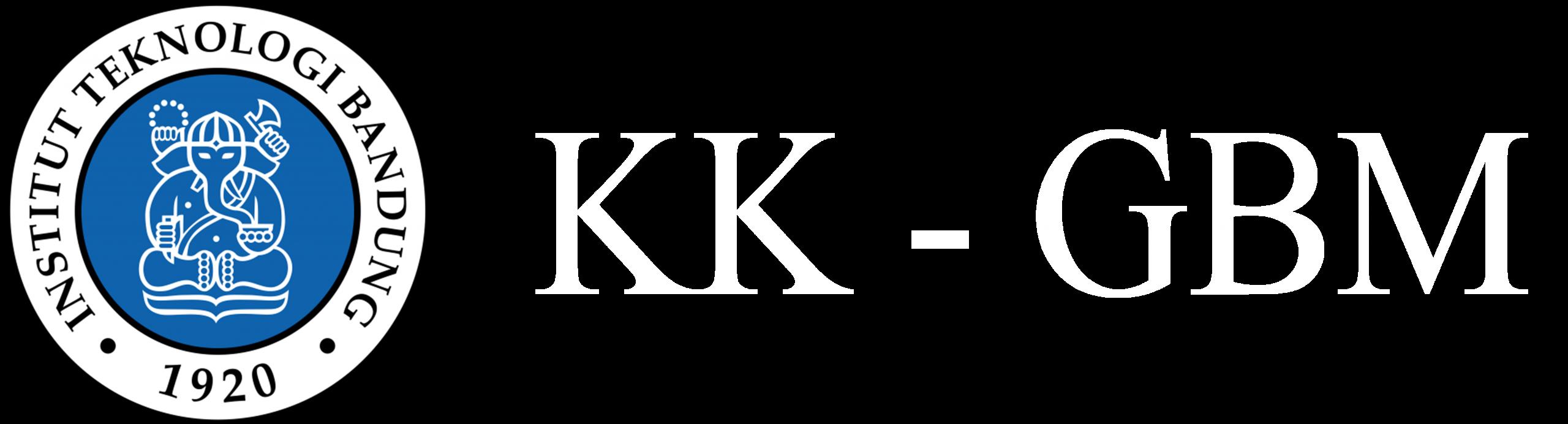 KK – GBM - Sekolah Ilmu dan Teknologi Hayati – ITB